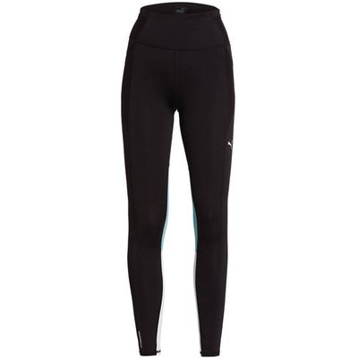 Puma 7/8-Tights Feel It schwarz