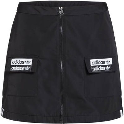 Adidas Originals Skirt schwarz