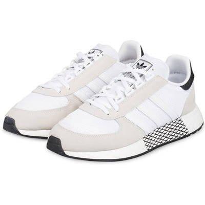 Adidas Originals Sneaker Marathon Tech weiss