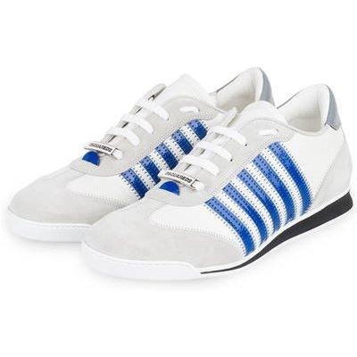 dsquared2 Sneaker New Runner grau