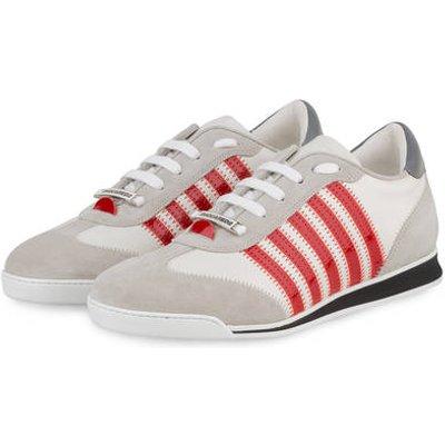 DSQUARED2 dsquared2 Sneaker New Runner rot