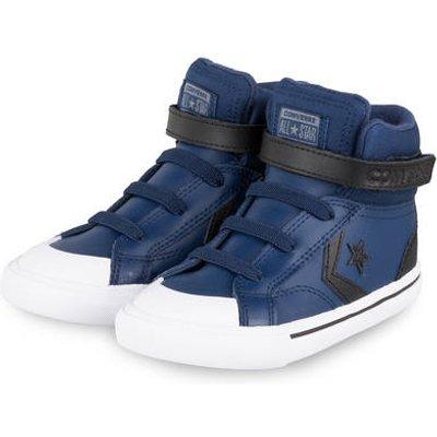 Converse Sneaker Pro Blaze Strap blau