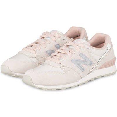 New Balance Sneaker wl996 beige