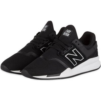 New Balance Sneaker 247 schwarz