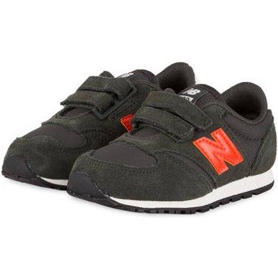 New Balance Sneaker 420 Velcro gruen
