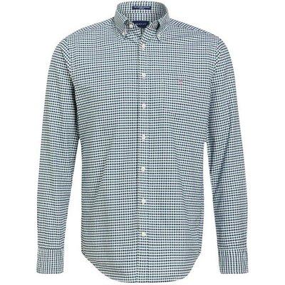 Gant Oxford-Hemd Regular Fit gruen