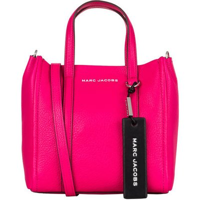 MARC JACOBS Marc Jacobs Umhängetasche The Mini Tag Tote pink
