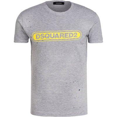 DSQUARED2 dsquared2 T-Shirt grau