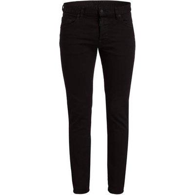 DSQUARED2 dsquared2 Jeans Skater Extra Slim Fit schwarz