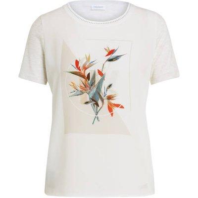 GERRY WEBER Gerry Weber T-Shirt weiss