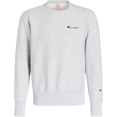 Champion Sweatshirt grau