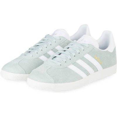 ADIDAS Adidas Originals Sneaker Gazelle gruen