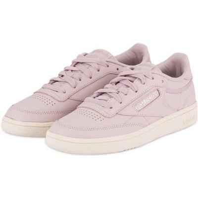 REEBOK Reebok Sneaker Club C 85 violett