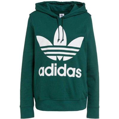 ADIDAS Adidas Originals Hoodie gruen