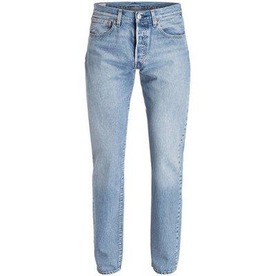 Levi's® Jeans 501 Slim Fit blau