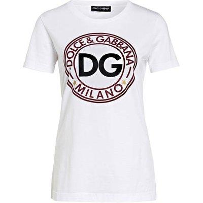DOLCE & GABBANA Dolce&Gabbana T-Shirt blau