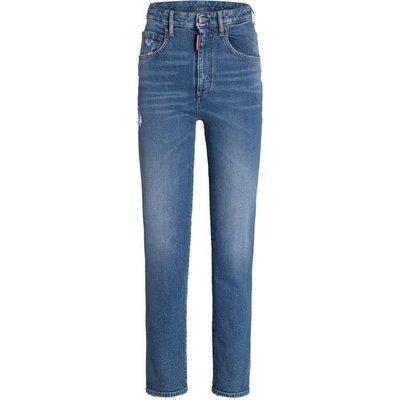 DSQUARED2 dsquared2 7/8-Jeans blau