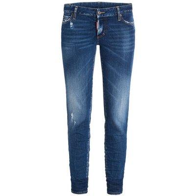 dsquared2 7/8-Jeans Jennifer blau