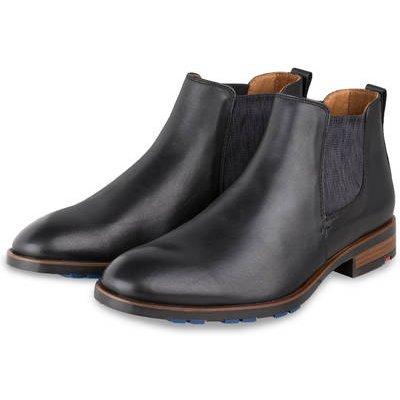 Lloyd Chelsea-Boots Jost schwarz