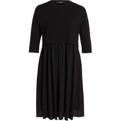 WEEKEND MAX MARA Weekend Maxmara Kleid schwarz
