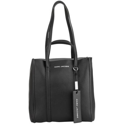 Marc Jacobs Shopper The Tag Tote schwarz