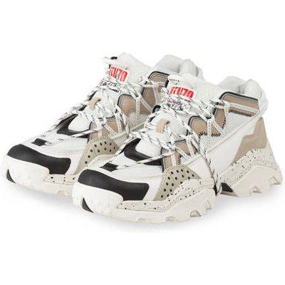 Kenzo Sneaker Inka grau