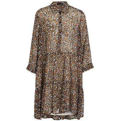 Cinque Kleid Cidavida braun