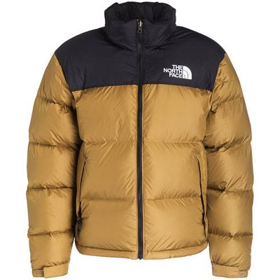 The North Face Daunenjacke 1996 Retro Nuptse gruen