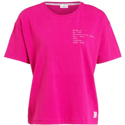 Marc O'polo Denim T-Shirt pink