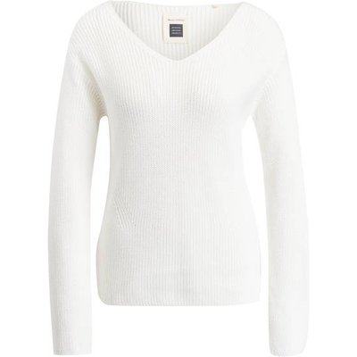 Marc O'polo Pullover weiss