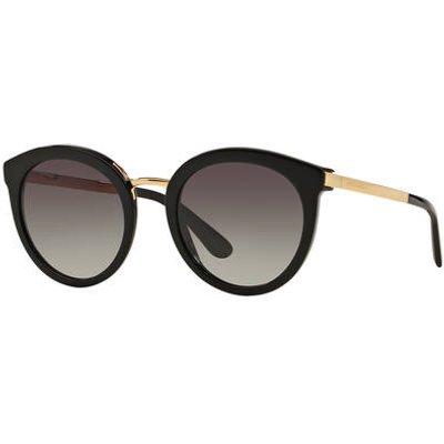 DOLCE & GABBANA Dolce&Gabbana Sonnenbrille Dg 4268 schwarz | DOLCE & GABBANA SALE
