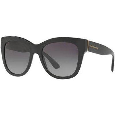 DOLCE & GABBANA Dolce&Gabbana Sonnenbrille Dg 4270 schwarz