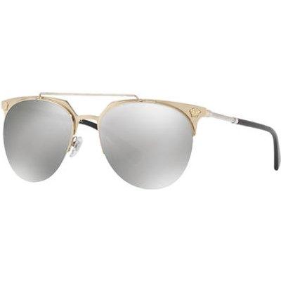 Versace Sonnenbrille ve2181 gold | VERSACE SALE