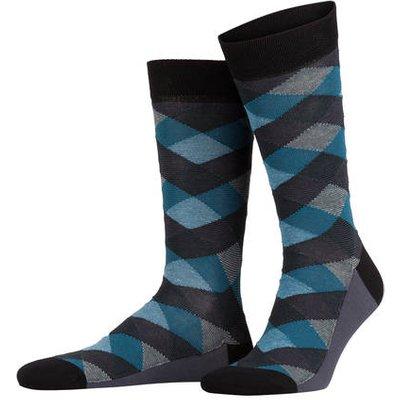TED BAKER Ted Baker Socken Shiftie schwarz