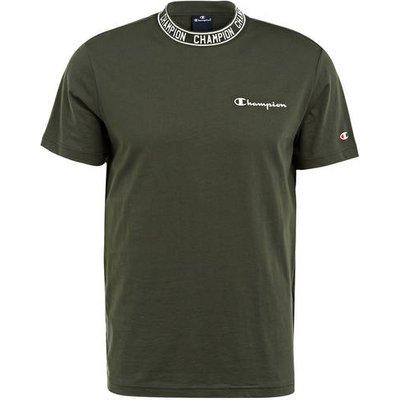 Champion T-Shirt gruen