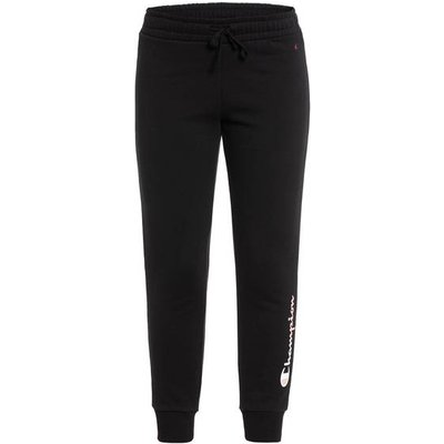 CHAMPION Champion Sweatpants schwarz