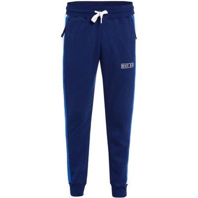 Nike Sweatpants Air blau