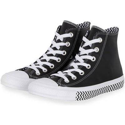 Converse Hightop-Sneaker Chuck Taylor All Star Vltg schwarz