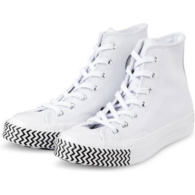 Converse Hightop-Sneaker Chuck 70 Mission-V weiss