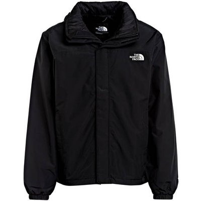 The North Face Outdoor-Jacke Resolve schwarz