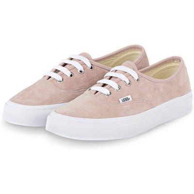Vans Sneaker Authentic rosa