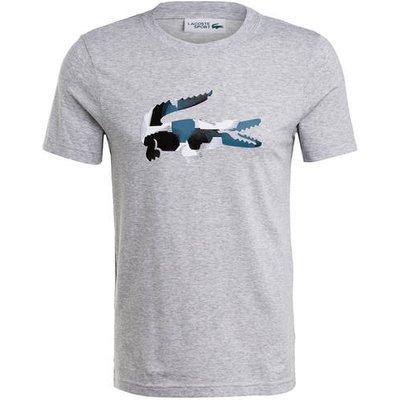 LACOSTE Lacoste T-Shirt grau