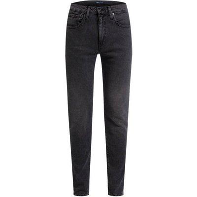 Levi's® Jeans 512 Slim Tapered Fit schwarz