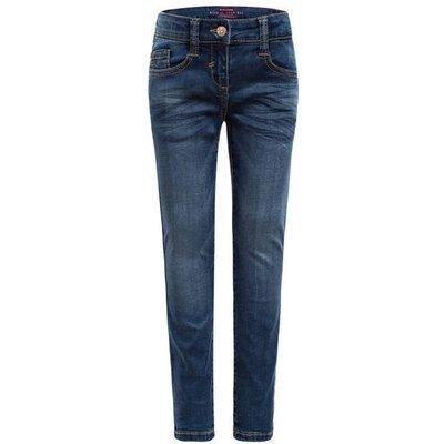S.OLIVER S.Oliver Jeans Kathy Slim Fit blau