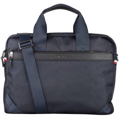 TOMMY HILFIGER Tommy Hilfiger Laptop-Tasche blau