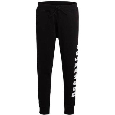 dsquared2 Sweatpants schwarz