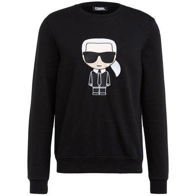 Karl Lagerfeld Sweatshirt schwarz