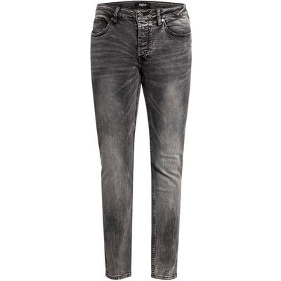 TIGHA Tigha Jeans Morty Slim Fit grau