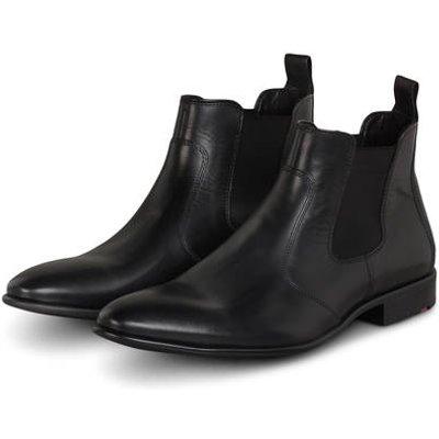 Lloyd Chelsea-Boots Novello schwarz