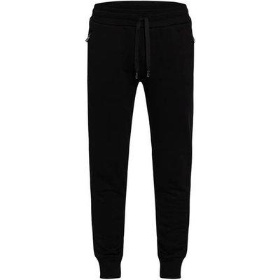 DOLCE & GABBANA Dolce&Gabbana Sweatpants schwarz